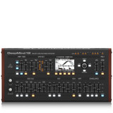 Behringer DeepMind 12D 12 voice Desktop Analog Synthesizer Module with Built-in Wi-Fi, 8-channel Modulation Matrix, 32-step Control Sequencer and Tablet Remote Control