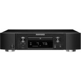 Marantz ND8006 High quality Network CD Player with DAC Mode, Built-in Wi-Fi and HEOS Wireless Multi Room Audio Technology in Black