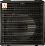 Eden EC Series USM-EC15-U 180 Watts Bass Guitar Combo Amplifier