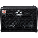 Eden EX210 EX Series Guitar Cabinet with 300-Watts 4-Ohms Speakers and Tweeter