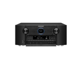 Marantz AV7705 11.2CH 4K Ultra HD AV Surround Receiver Pre-Amplifier with Dolby Atmos DTS:X IMAX Enhanced Auro-3D HEOS and Amazon Alexa Voice Compatibility - Black