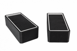 Definitive Technology A90 High-Performance Height Speaker Module for Dolby Atmos with Vivid 3D Sounds - Black