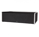 """Definitive Technology CS-9080 High-Performance Center Channel Speaker with Integrated 8"""" Powered Subwoofer and Bass Radiator"""