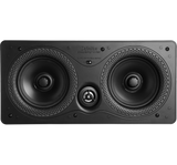 "Definitive Technology DT Series DT6.5LCR Dual 6.5"" L/C/R Loudspeaker with Precision BDSS Drivers"