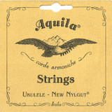Aquila 6u Soprano Low G Tuning G4 (Wound) Strings - Single