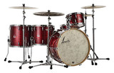 Sonor Vintage Series 3-Piece Shell Pack Vintage - Red Oyster