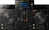 """Pioneer DJ XDJ-RX2 All in one Digital DJ System with 7"""" Touchscreen Display, 16 Performance Pads, Nexus Performance Options, Onboard Effects, Loop Slicing, and rekordbox Software Support"""