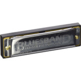 Hohner 1501BX-A Blues Band Harmonica Boxed - Key of A