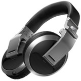 Pioneer DJ HDJ-X5BT-K Closed-back Professional Bluetooth DJ Headphones with 40mm Drivers (Includes) Detachable Cable and Carry Pouch - Black