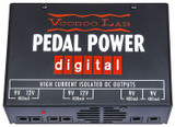 Voodoo Lab Pedal Power Digital Isolated Power Supply