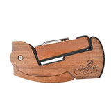 Seagull Pro-G Wooden Stand for Guitar, Ukulele and Mandolin