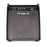 """RolandPM-200 180-watt 1x12"""" Personal 2-channel Powered Drum Monitor with 12"""" Woofer and Onboard Tweeter"""