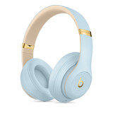 Beats Studio3 Wireless  Over‑Ear Headphones - The Beats Skyline Collection in Crystal Blue