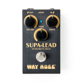 Way Huge Smalls Supa-Lead Touch Sensitive Overdrive Guitar Effects Pedal