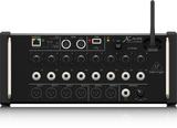 BEHRINGER X Air  XR16 Tablet Controlled Digital Mixer for iPad/Android Tablets with Integrated Wi-Fi Module
