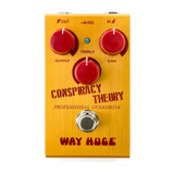 Way Huge WM20 Conspiracy Theory Professional Overdrive Guitar Effect Pedal