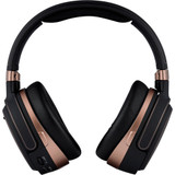 Audeze Mobius Planar Magnetic Premium 3D Gaming Headset with Surround Sound, Head Tracking and Bluetooth - Copper