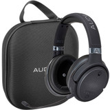 Audeze Mobius Premium 3D Gaming Headset with Carry Case - Carbon