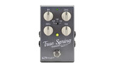 Source Audio True Spring Reverb Pedal with 3 Spring Reverb Modes, 3 Tremolo Modes and Expression Input