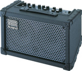 "Roland CUBE Street 5-watt 2x6.5"" Battery Powered Guitar Combo Amplifier with Effects, Mic and Guitar Inputs - Black"