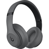 Beats by Dr. Dre MTQY2LL/A Studio3 Wireless Bluetooth Headphones with Integrated Controls for Siri - (Gray / Core)