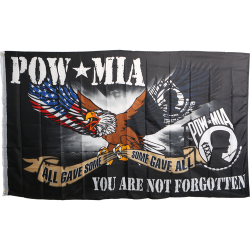 POW/ MIA Patriotic Flag