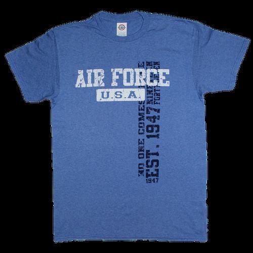 US Air Force Vintage Wash T-shirt