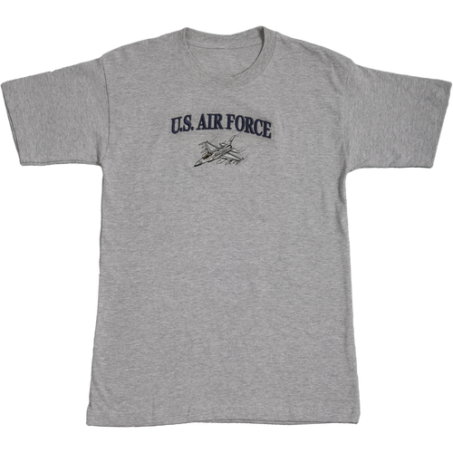 US Air Force Fighter Jet T-shirt
