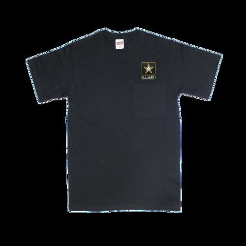 US Army Pocket T-shirt