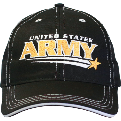 Made in the USA: US Army Shooting Star Cap