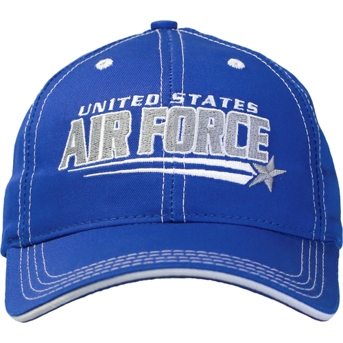 Made in the USA: US Air Force Shooting Star Cap