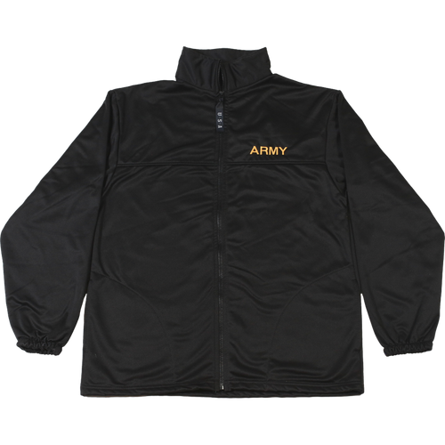 Made in the USA: US Army Soft Shell Jacket