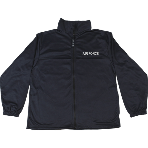 Made in the USA: US Air Force Soft Shell Jacket