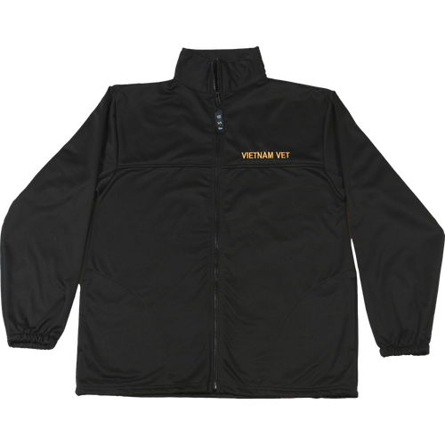 Made in the USA: Vietnam Veteran Soft Shell Jacket