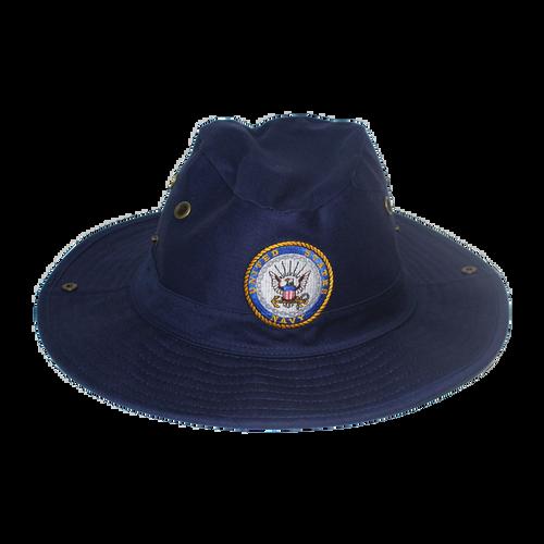 US Navy Military Hunter Hat