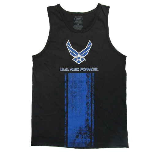 Made in the USA: US Air Force Tank Top