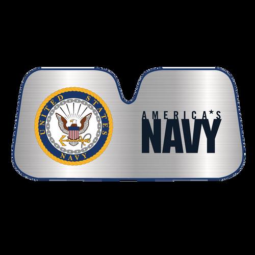 US Navy Auto Shade