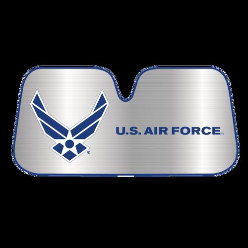 US Air Force Auto Shade