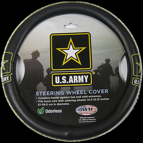 US Army Steering Wheel Cover