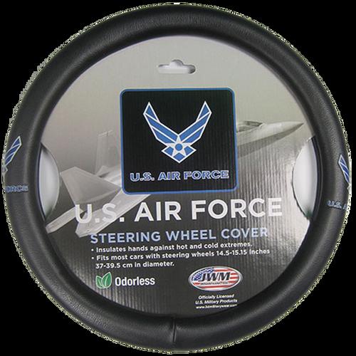 US Air Force Steering Wheel Cover