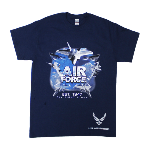 US Air Force Graphic T-shirt