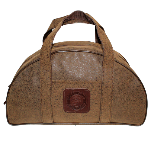 Made in the USA: US Marines Retro Duffel Bag