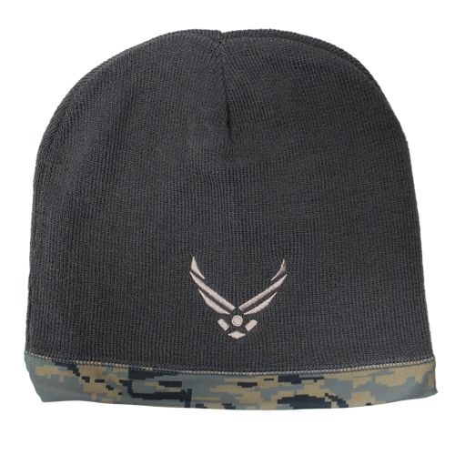 US Air Force Reversible Sublimated Beanie