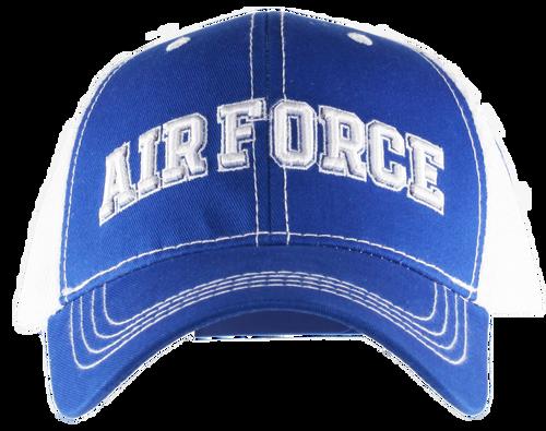 US Air Force Mesh Printed Cap