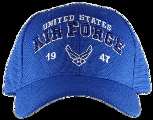US Air Force Performance Emblem Cap