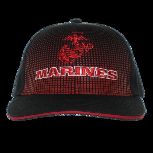 US Marines Fading Dots Cap