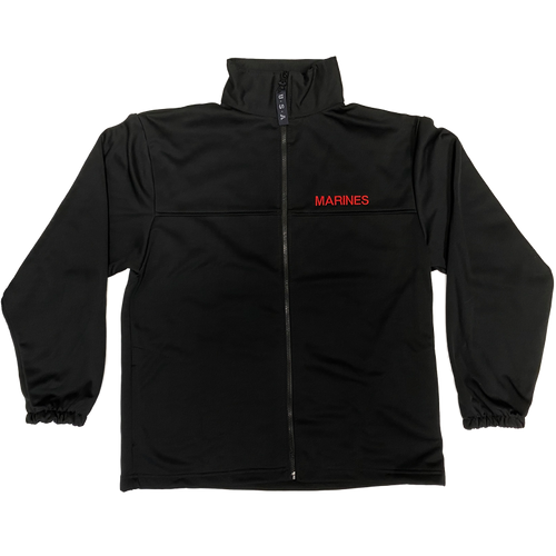 Made in the USA: US Marines Soft Shell Jacket