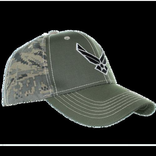US Air Force Neutral Camo Back Cap