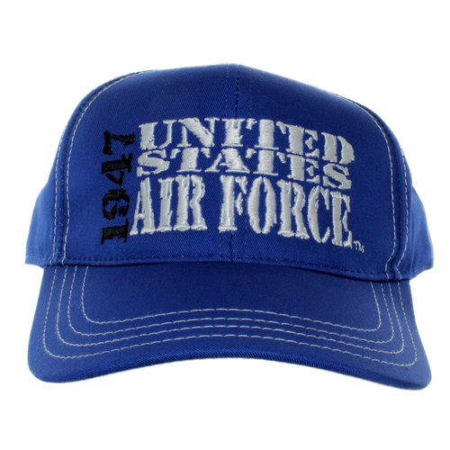 Made in the USA: US Air Force Destroyer Cap