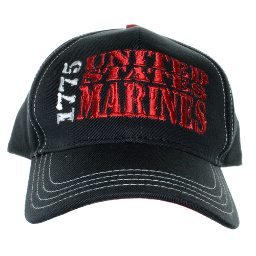 Made in the USA: US Marines Destroyer Cap